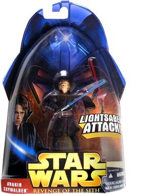 Puzzle Zoo Star Wars Revenge Of The Sith Anakin Skywalker W Dooku Saber Lightsaber Attack 2 Action Figure Buy Online In Bermuda Puzzle Zoo Products In Bermuda See Prices