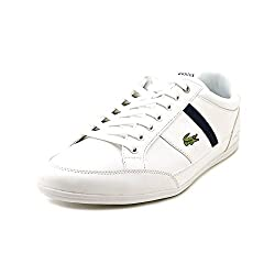 Lacoste Men's Chaymon CR Fashion Sneaker
