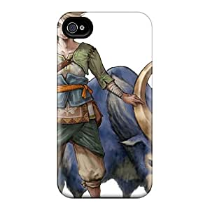 High-end Cases Covers Protector For Iphone 6(zelda Tp)