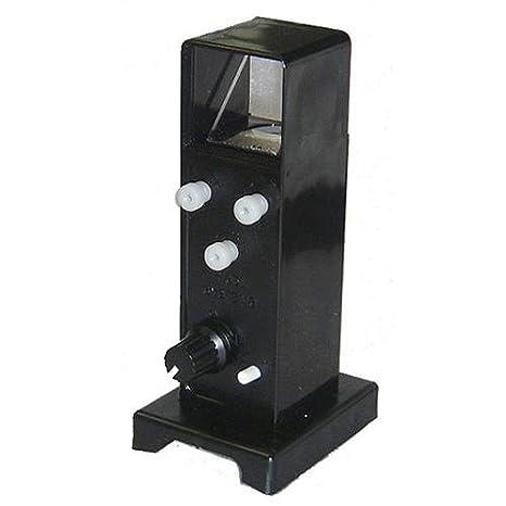 Rigel sistemas quikfinder compacto Reflex vista con integrado escudo de rocío, extra base cartucho recargable: Amazon.es: Electrónica
