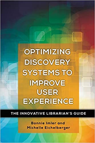 Amazon com: Optimizing Discovery Systems to Improve User Experience