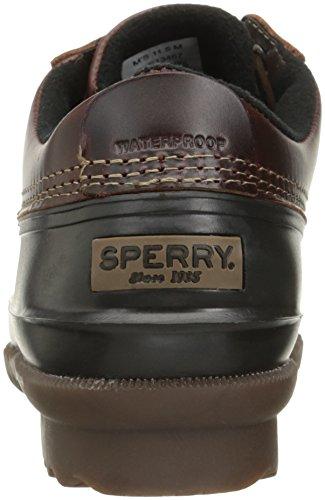 Sperry Top-sider Para Hombre Decoy Low Rain Bota Seahorse
