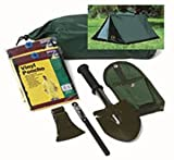 All-Season Shelter Preparedness Booster (40200)