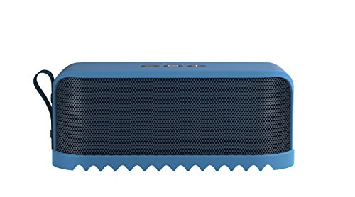 Jabra SOLEMATE MINI Wireless Bluetooth Portable Speaker for Smartphones - Retail Packaging - - Black Move Jabra