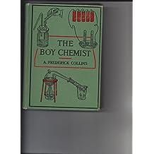 The Boy Chemist