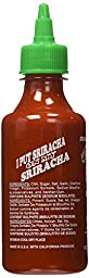 Huy Fong, Sriracha Hot Chili Sauce, 9 Ounce Bottle(pack of 6)