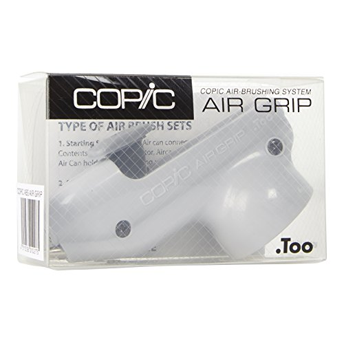 Copic Marker Copic Air Grip