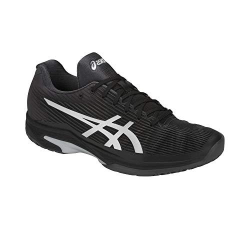 solution Aw18 Asics Ff De Noir Tennis Speed Chaussure Gel 5rqqwtnHO0