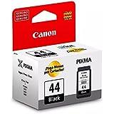Cartucho Canon Jato de Tinta Preto 5,6ML - PG-44