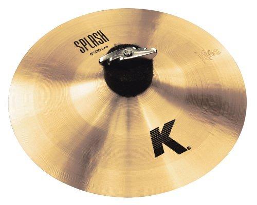 Zildjian-K-8-Splash-Cymbal