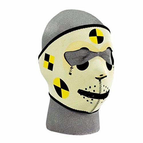 Balaclava Neoprene Thermal Mask Crash Test Dummy