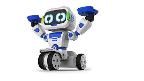 Ouaps - 62019 - Tipster - Mon Premier Robot Interactif