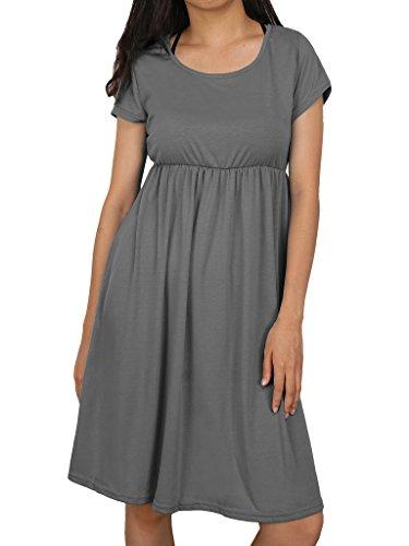 fat girl midi dress - 6