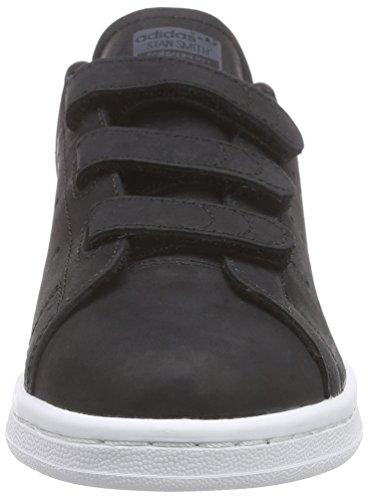 Zapatillas Negro Cf Smith Para Adidas Stan Gris Hombre 1tqORqvw