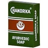 Chandrika Bar Soaps Ayurvedic 75 Grams