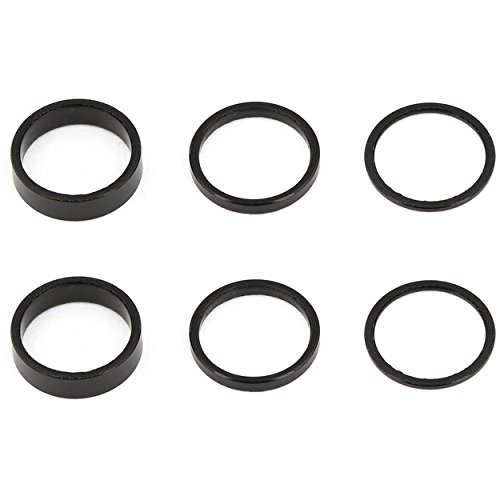 Team Associated 4734 RC12R6 Factory Rear Axle Shims Hobby RC Vehicle Parts