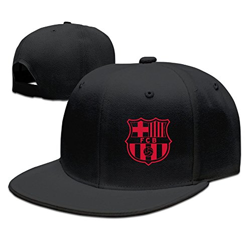 Football Game Time Trucker Hats (Baseball Caps Soccer FC Barcelona Cool Logo Sketch Plain Caps Trucker Hats)