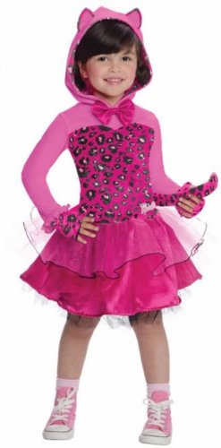 Costumes for all Occasions RU886751SM Barbie Kitty Child Small ()