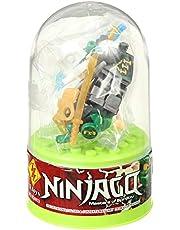 SL Toys Ninjago Ninja Shaped Building Blocks for Kids , 2725476376739