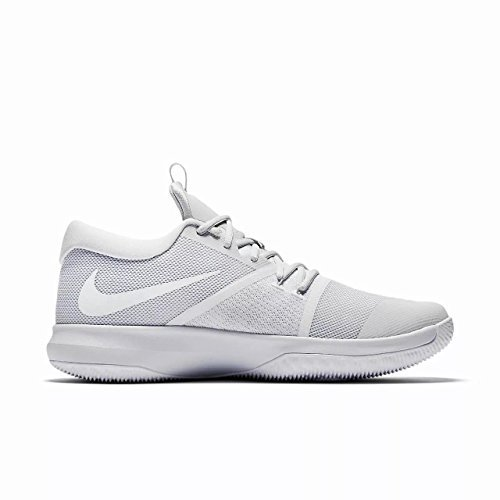 0a5850e9eee4 Galleon - NIKE Zoom Assersion Men s Basketball Shoe