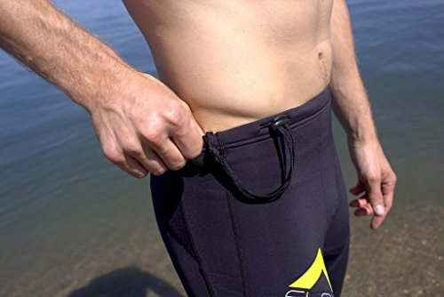 XTERRA Boards Lava Flow Paddle Boarding Wetsuit Pants (XL) by XTERRA Boards (Image #3)