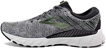 Brooks Mens Adrenaline GTS 19 Running Shoe 3