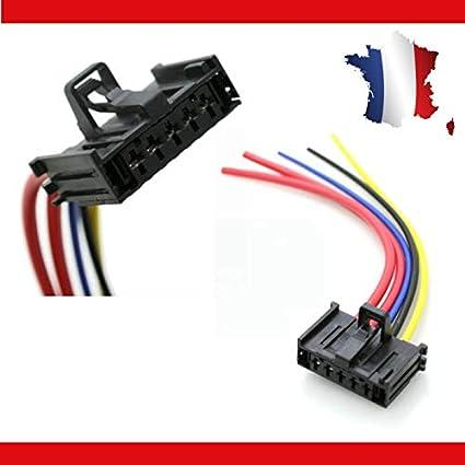 Chauffage Ventilateur Résistance réparation faisceau de câbles R3062-neuf-garantie 5 an