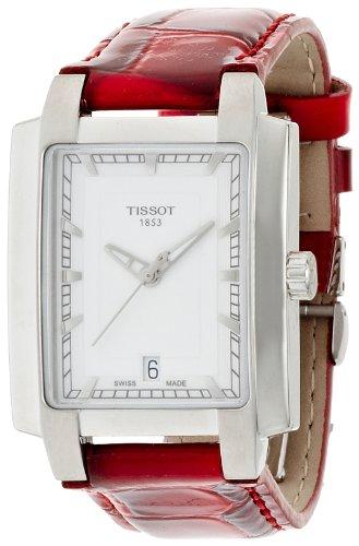 [해외] [T 소]TISSOT TXL(티 X L) T0613101603101 레이디스 [정규 수입품]