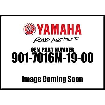 Yamaha 90170-16M01 Nut Hexagon