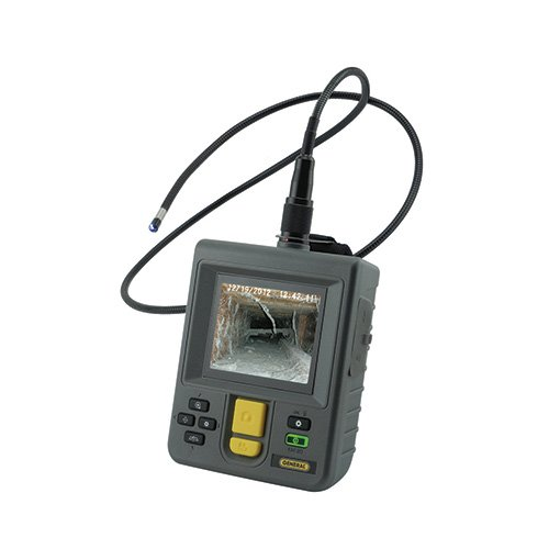 General Tools DCS800 Performance Inspection