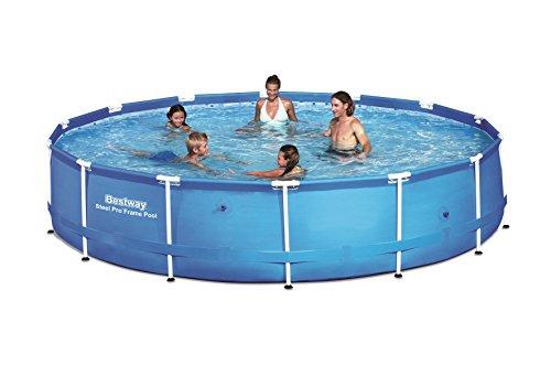Steel Pro 15' x 36'' Frame Pool by Bestway