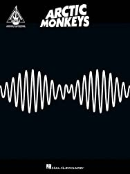 Arctic Monkeys: AM (Guitar Recorded Version) (Guitar Recorded Versions)