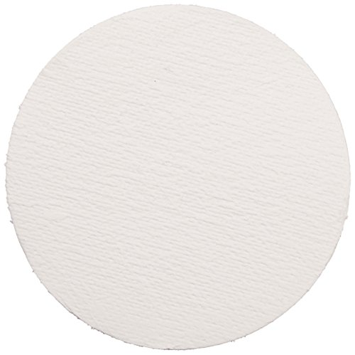 Whatman 1825-047 Glass Microfiber Qualitative Grade GF/F Filter Paper, 4.7 cm Diameter by Whatman