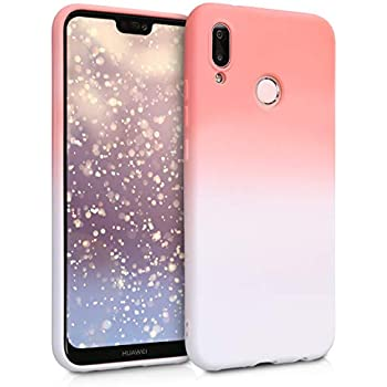 Amazon.com: ZingCon Suit for Huawei Nova 3E(not Nova 3) Case ...