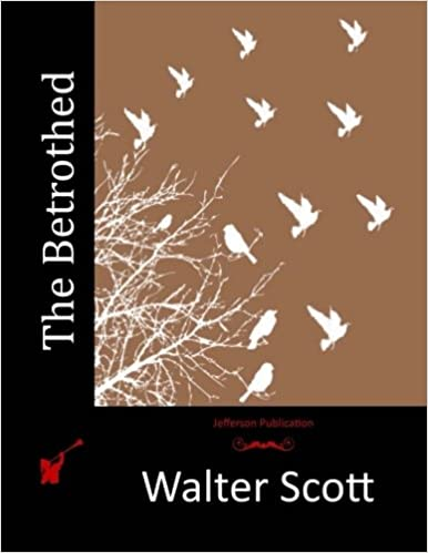 Sir Walter Scott The Betrothed | amazon.com