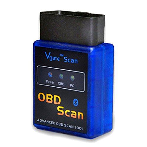 Vgate Bluetooth Advanced Software Diagnostic