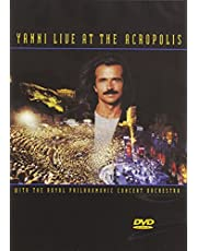 Live at the Acropolis [Import]