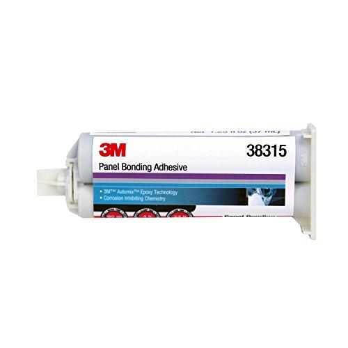 3M 38315 Panel Bonding Adhesive - 47.5 (Panel Bonding)