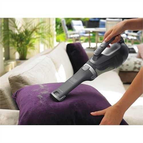Buy the best cordless hand vacuum