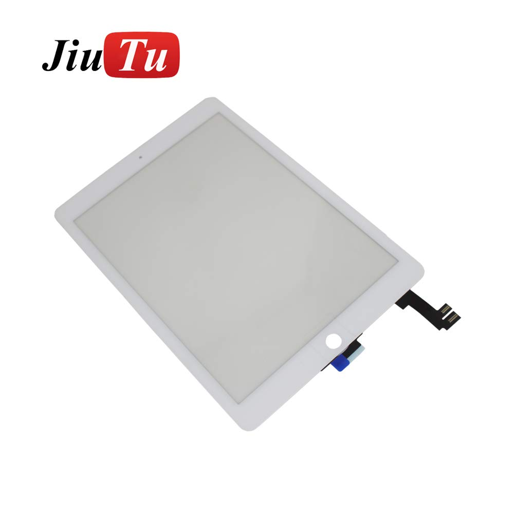 FINCOS for iPad LCD Repair LCD Touch Screen Glass Digitizer for iPad Air 2 for iPad Mini Etc Glass Repair Replacement - (Color: 2pcs for Pro 12.9) by FINCOS (Image #4)