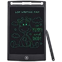 Frittle 91P 8.5 Inch LCD Writing Board Electronic Tablet for Electronic Drawing Board (Assorted Colour)