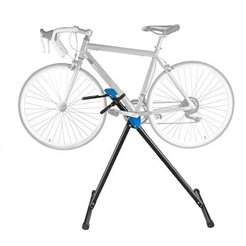1124 RAD Cycle Fold-N-Go Bicycle Repair Stand Bike Work Like a Pro Mechanic at Home
