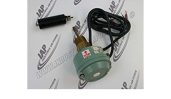 Killer Filter Replacement for Ingersoll Rand Low Oil Level Switch 32276313 Inc