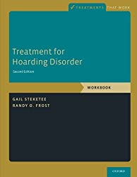 Treatment for Hoarding Disorder: Workbook (Treatments That Work)