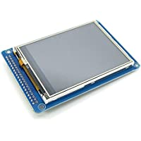 3.2 TFT Touch Panel LCD Display powerful extension Module PCB Adapter 65K