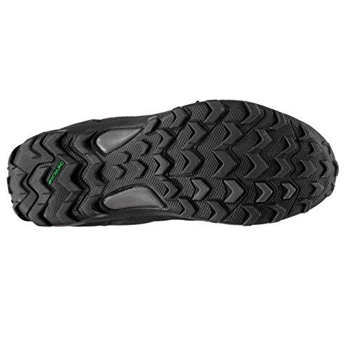 Hommes Fusion Chaussures 43 Karrimor Noir De Marche 1fwzqqTH