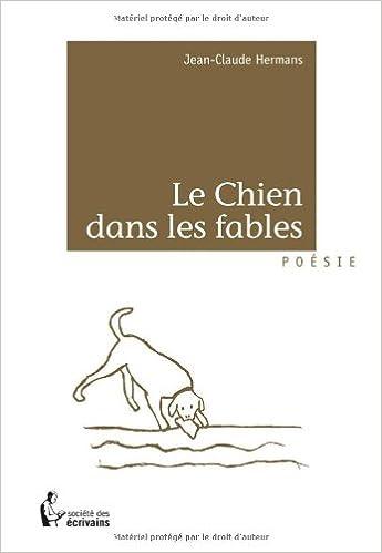 Livres LE CHIEN DANS LES FABLES pdf, epub