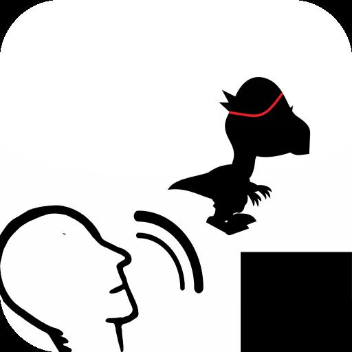 jurassic-screaming-voice-world-scream-go-dinosaur-ninja-hero-eighth-note-games-dinosaurs-games-for-k