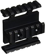 Excalibur Tac Bracket with Quiver Attachment, Black