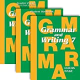 Grammar and Writing, Grade 7: Homeschool Kit